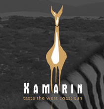 Xamarin Wine, Accommodation, Country Club and Camping